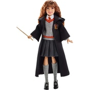 Harry Potter Chamber of Secrets Hermione Granger Doll - Damaged Packaging