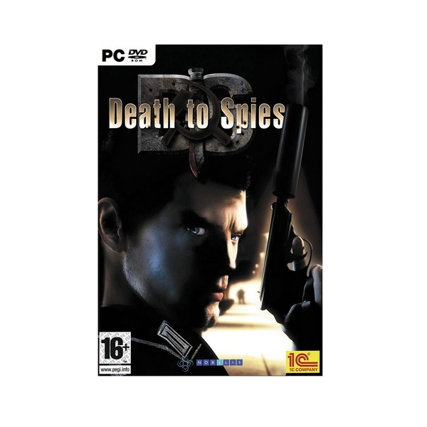 Death to Spies PC Game