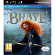 Disney Pixars Brave The Video Game (Playstation Move Compatible) PS3