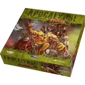 The Others: 7 Sins - Apocalypse Expansion