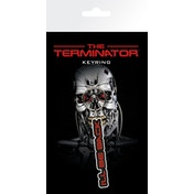 The Terminator I'll Be Back Key Ring