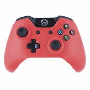 Matte Red Edition Xbox One Controller