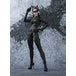 Catwoman (The Dark Knight) SH Figuarts Bandai Action Figure - Image 2