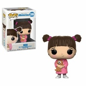 Boo (Monster Inc) Funko Pop! Vinyl Figure