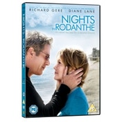 Nights In Rodanthe DVD