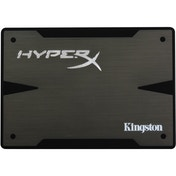 HyperX 90GB 2.5 inch SATA 3 Solid State Drive SH103S3/90G