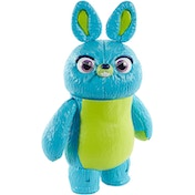 Disney Pixar Toy Story 4 Bunny Furry Figure
