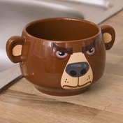 Thumbs Up! Bear Mug