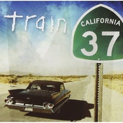 Train - California 37 CD