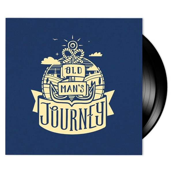 Old Man's Journey Soundtrack Vinyl