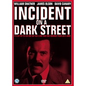 Incident On A Dark Street DVD