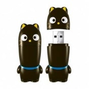 MIMOBOT USB Flash Drive 2GB Chococat