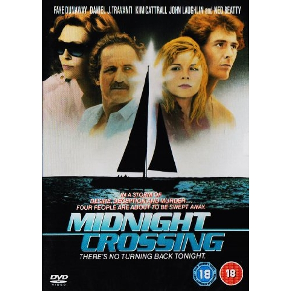 Midnight Crossing DVD