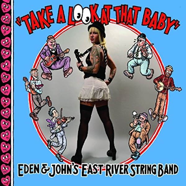 East River String Band - Take A Look At That Baby Vinyl
