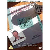 The Piglet Files Series 1 DVD