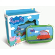 Peppa Pig Accessory Pack Includes Carry Case DS