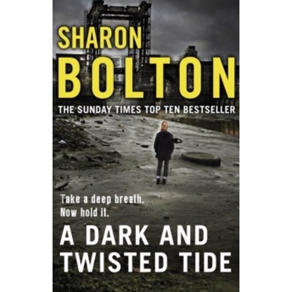 A Dark and Twisted Tide: Lacey Flint Series, Book 4 by Sharon Bolton  (Paperback, 2014)