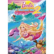 Barbie in a Mermaid Tale 2 DVD
