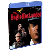 The Eagle Has Landed Blu-ray