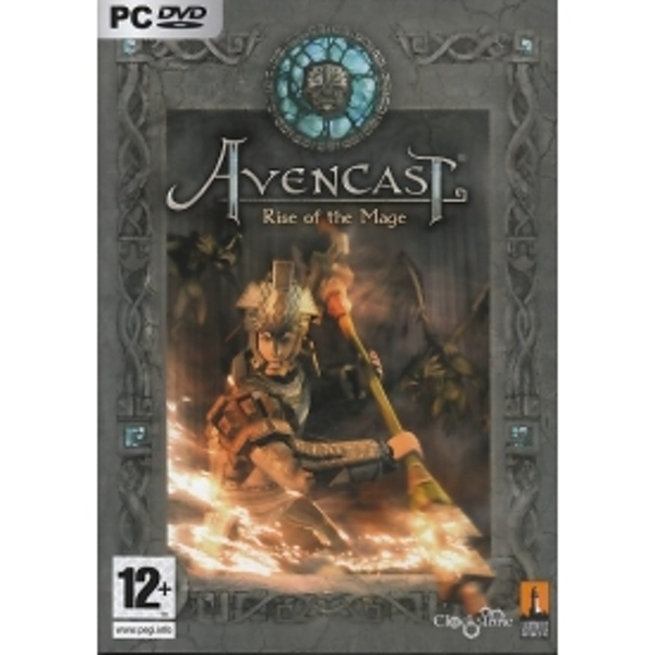 Avencast Rise of the Mage Game PC