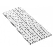 Rapoo E9110 2.4GHz Wireless Ultra-slim Keyboard White UK Layout