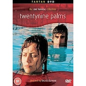 Twenty-Nine Palms DVD