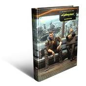 Cyberpunk 2077: The Complete Official Guide - Collector's Edition Hardcover - 17 Sep 2020