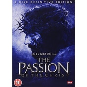 The Passion Of The Christ DVD (2 Disc Edition)