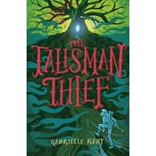 Alfie Bloom and the Talisman Thief : 2
