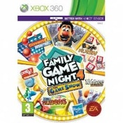 Hasbro Family Game Night 4 The Game Show Edition Xbox 360