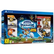Skylanders Imaginators Crash Bandicoot Starter Pack PS4 Game