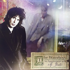 The Waterboys - An Appointment with Mr Yeats 2LP Vinyl