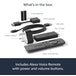 All-new Fire TV Stick with Alexa Voice Remote (includes TV controls) HD streaming device 2020 release UK Plug - Image 2