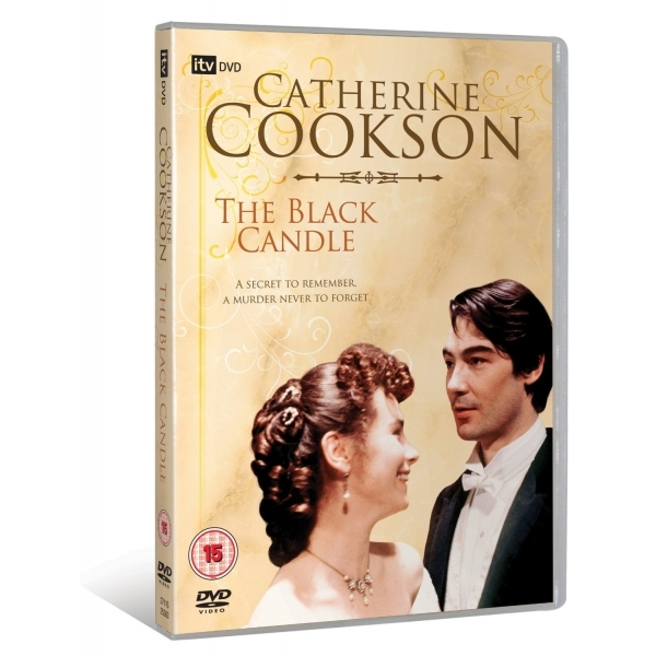 Catherine Cookson - The Black Candle DVD