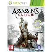 Assassin's Creed III 3 (Classics) Xbox 360 Game