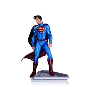DC Comics Superman Man Of Steel Statue By John Romita Jr