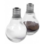 Thumbs Up! Salt n Pepper Light Bulbs