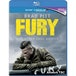 Fury Blu-ray - Image 2