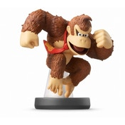 Donkey Kong Amiibo (Super Smash Bros) for Nintendo Wii U & 3DS