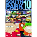 South Park Season 10 DVD