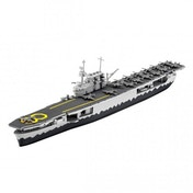 USS Hornet CV-8 1:1200 Revell Model Kit