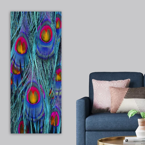 DKY142339_50120 Multicolor Decorative Canvas Painting