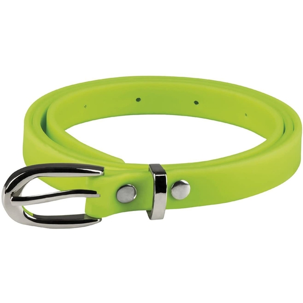 Belt One Size (Green)