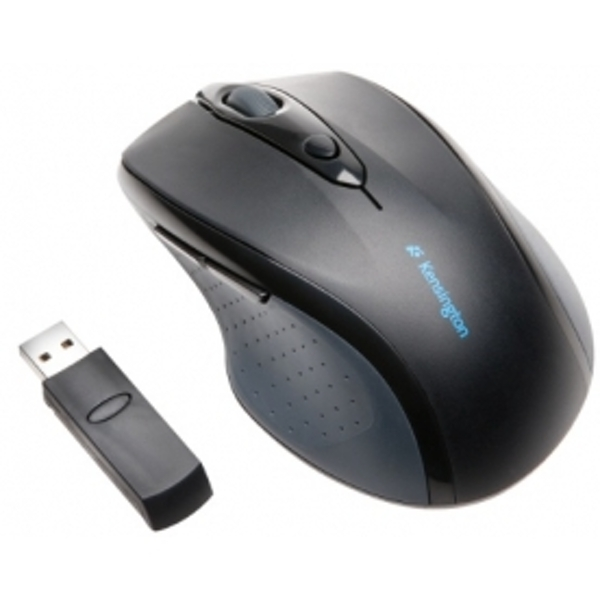 Kensington Pro Fit Wireless Full-Size Mouse K72370EU