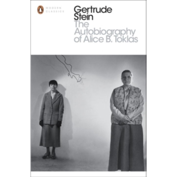 The Autobiography of Alice B. Toklas by Gertrude Stein (Paperback, 2001)