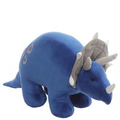 Charger Dino Soft Toy Plush