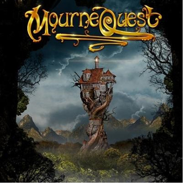 MourneQuest Board Game