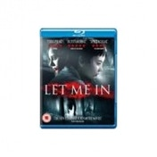Let Me In Blu-Ray