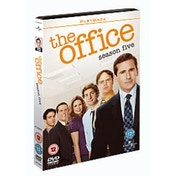 Office An American Workplace Season 5 DVD