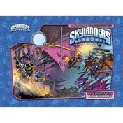Skylanders Return Of Dragon King Hardcover
